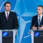 Vučić: Srbija ostaje vojno neutralna, ali će sarađivati sa NATO