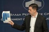 Đurić: Ne treba odbaciti ideju o razmjeni teritorija na KiM