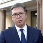 Vučić pozvao vjerske lidere na zaštitu manastira i crkava SPC na Kosovu i Metohiji