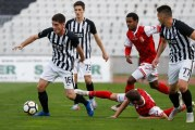 Kriza u Humskoj: Partizan dotakao dno, Napredak uzeo bod