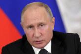 Putin: Krim je Rusija jer je narod tako želio