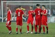 Srbija na Evropskom prvenstvu