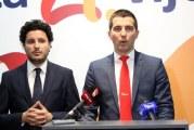 Demokrate i URA prevarili EU: Neće u Radnu grupu, propao im plan