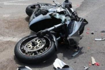 Stradala Rumunka na Crkvinama: Pala s motora i poginula