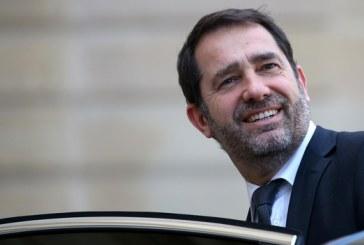 Makron imenovao šefa partije za ministra unutrašnjih poslova
