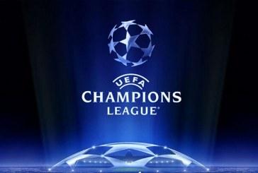 Liga šampiona: Nejmar napada Zvezdu, Napoli protiv Liverpula