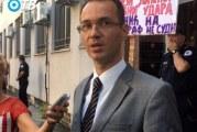 """Jovanović: """"Državni udar"""" počiva na iskazu bolesne i osuđene osobe"""