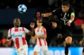 L'Ekip: Čelnik Zvezde pokušao da uplati 5.000.000 evra na poraz sa pet golova razlike?