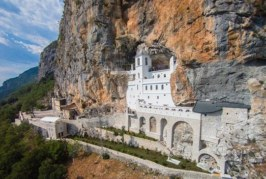 Raskol u hrišćanstvu dirigovan sa Zapada: CIA udara na Mitropoliju i na Ostrog!