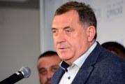 DF čestitao pobjedu Dodiku