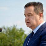 Dačić: Srbija želi u EU, nepošten odnos Zapada prema Srbiji