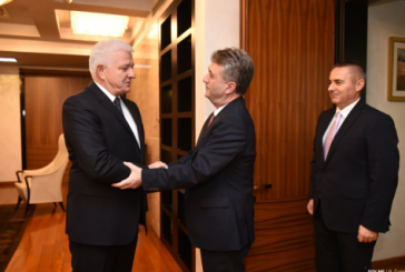 Veljović: Ima devijacija u policijskom sistemu