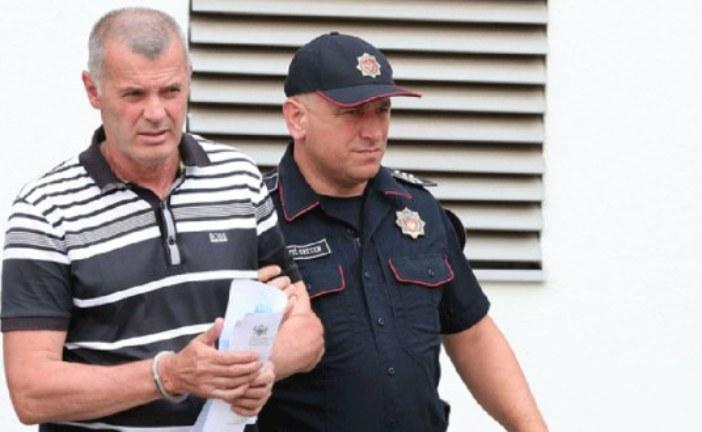 Raduloviću i grupi pritvor još tri mjeseca