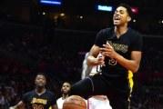 Stigao Entoni Braun: U Partizan iz NBA lige