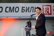 Dajković: Papa nije dobrodošao, dok god se naš Patrijarh proganja
