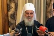 Patrijarh Irinej: Mi smo jedan narod, ako smo podijeljeni ne znači da smo razdijeljeni