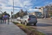 Za nepun mjesec skoro 3.000 kazni za nepropisno parkiranje
