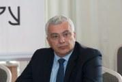 Mandić čestitao fudbalerima Srbije: Srpski narod želi svojoj reprezentaciji nove pobjede!