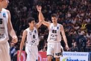 U grotlu Pionira: Partizan pobijedio Zenit