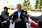 Marković: Crna Gora nema spisak nepoželjnih građana Srbije
