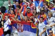 Policija u Baru i Podgorici: Danima privodili navijače Srbije da potpišu izjavu da neće ići na utakmicu!