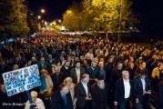 DF sjutra obilježava tri godine od protesta