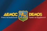 Demos: Hapšenje Medojevića otvara mnoga pitanja