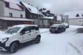 Stiže zima: Zabijeljelo na Žabljaku