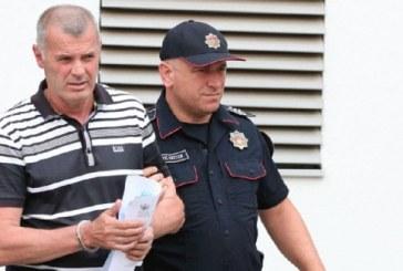 Istraga protiv tri grupe: Saslušan Strahinja Koprivica