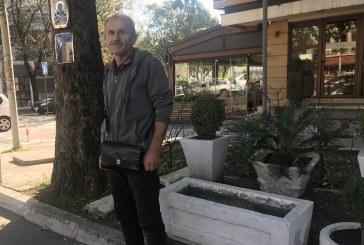 Detektiv Vučić Petrović ekskluzivno za Borbu: Neka me javno spale u centru Podgorice ako nije istina sve što sam otkrio o Duškovom ubistvu!