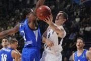 Evrokup: Partizan izgubio od Zenita