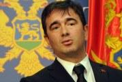 Medojević: Vlasnici Vijesti se boje da će DF otkriti sve njihove kriminalne radnje