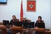 Genijalno otkriće tužioca Čađenovića: Lideri DF-a komuniciraju telefonom između sebe!