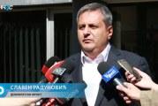 """Radunović: """"Velika Albanija"""" na vratima Crne Gore"""