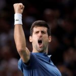 Novak Đoković zvanično ponovo broj jedan