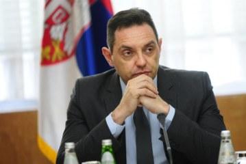 Vulin teško optužio Đukanovića: Milo je neprijatelj Srbije, nećemo mu dozvoliti da diskriminiše Srbe u Crnoj Gori!