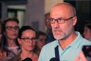 Advokati Nebojše Medojevića: Prvo su ga uhapsili, pa mu uručili nalog