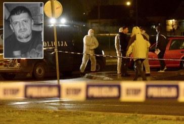 """Sumnja pala na """"škaljarce"""": Ubistvo Kalezića spremano godinu dana, auto ukradeno u regionu, tablice u Baru!"""