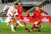 Srbija ide u viši rang, u baražu sa Norveškom