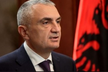 Režimu smetaju samo Srbi: Albanski predsjednik u Rožajama pred Dan albanske zastave