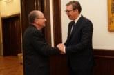 Američki kongresmen pisao Trampu: Srbija zaslužuje podršku SAD