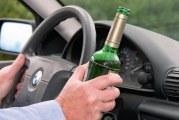 Uhapšeni u Bijelom Polju: Popili, pa vozili