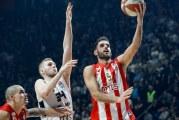 Zvezda bolja od Partizana: Perperoglu preslišao crno-bele
