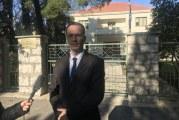Spas od terora: Milić u Ambasadi Srbije, tamo ne može biti uhapšena