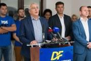 Borba otkriva: Specijalno tužilaštvo nastavlja hajku na lidere DF-a, montiran još jedan politički proces!