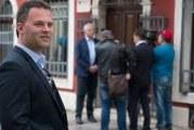 Teror se nastavlja: Specijalno tužilaštvo ponovo udarilo na Mihaila Čađenovića, vozača Andrije Mandića!