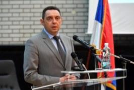 Vulin: Naš odnos prema Crnoj Gori treba da se promijeni, oni nam nijesu prijatelji!