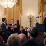 Bijela kuća ukinula propusnicu novinaru CNN: Previše pitao o migrantima