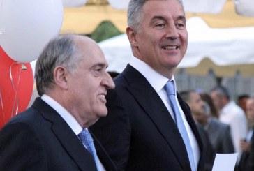 Previranja u DPS-u, Duško Marković gubi moć: Đukanović i Roćen preuzeli kontrolu diplomatije!