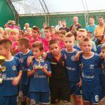 Tradicionalni Dadex kup: Preko 500 dječaka i djevojčica u trci za loptom